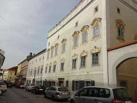 4-Zimmer-Mietwohnung im Stadtzentrum Grieskirchen