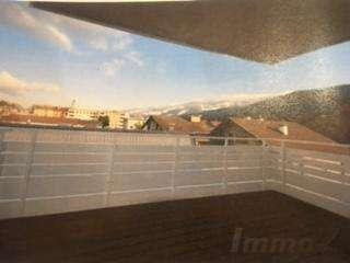 Hall in Tirol – Erstbezug!!: Hochwertige lichtdurchflutete barrierefreie 2-Zimmerwohnung 58,1 m² Wfl,Terrasse, Tiefgarage,…
