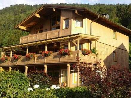Ossiacher See - Modernes Einfamilienhaus mit traumhaftem Seeblick