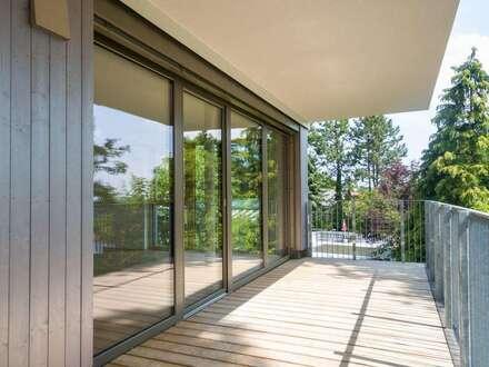 """""""Hausflair"""" - Garten-Terrasse-Maisonette-Wohnung"""
