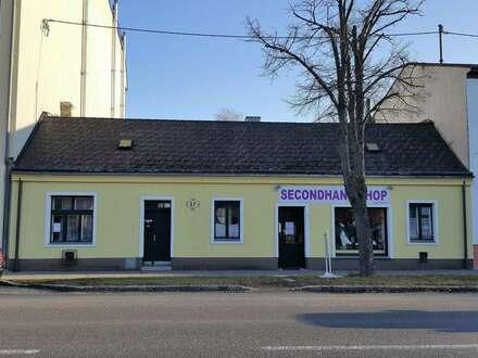 Bald hier - Eigentumswohnung in zentraler Lage von Deutsch-Wagram