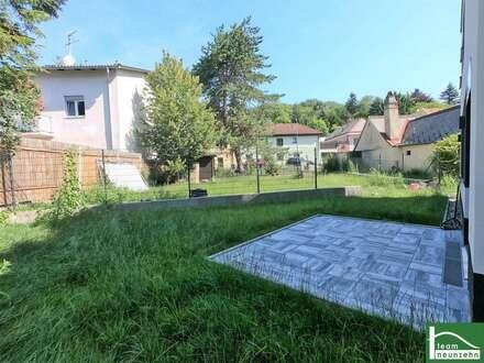 Coole Raumaufteilung, Garten, 2 Sonnenterrassen! - Optional 282 m² Grundstück!
