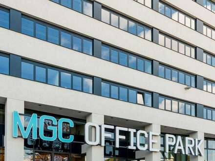 Hochwertige Büros im MGC OFFICE PARK