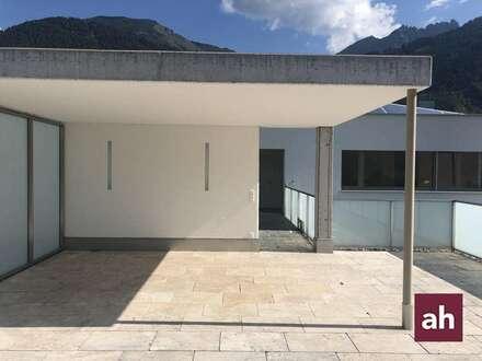 Außergewöhnliches Penthouse mit Aussicht - Miete