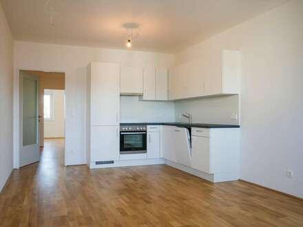 Erstbezug nach Generalsanierung: 3-Zimmer-Wohnung mit Balkon