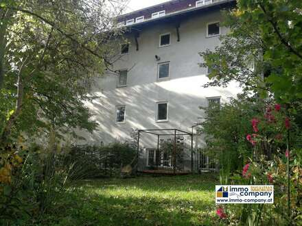 Großzügige 3 – Zimmer Wohnung in Jenbach