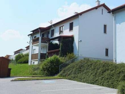 PROVISIONSFREI - St. Margarethen an der Raab - ÖWG Wohnbau - geförderte Miete ODER geförderte Miete mit Kaufoption - 3 Zimmer