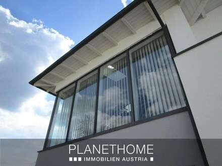 Exklusives Penthouse in der Landeshauptstadt - optional mit Büro / Praxis / Studio