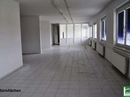 Lager, Werkstatt, Büro, Geschäft! Zufahrt mit großen LKW's möglich! 10 m² - 1500 m²! Ab 25€ Netto/Monat!! Gewerbepark Donnerskirchen…