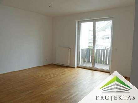 3 Zimmerwohnung mit neuer Küche und Innenhofbalkon - ab sofort!
