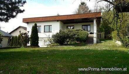 Hausanlage ERSTBEZUG, EXKLUSIV adaptiert, 5 Zimmer, großer Garten und echte Ruhelage!