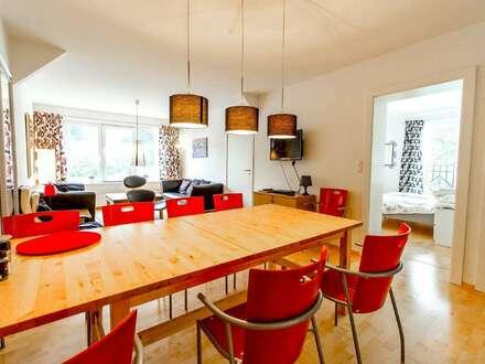 5 Zimmer Dachgeschosswohnung im Zentrum von Bad Gastein