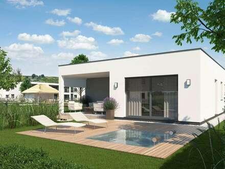 Investment oder Zweitwohnsitz an der burgenländischen Therme und direkt am Golfplatz / Bungalow