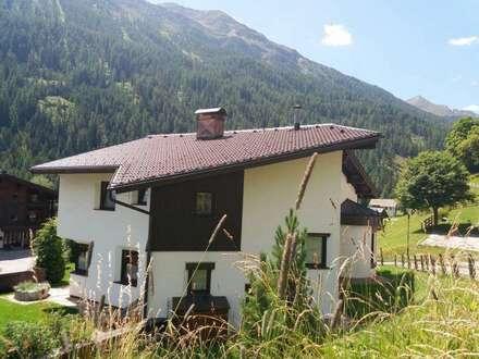 Ein Zuhause in den Osttiroler Bergen für mehr Lebensfreude