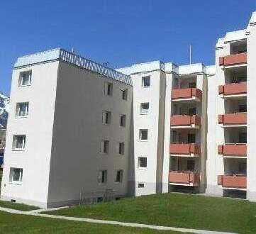 Provisionsfreie EG Wohnung mit unbefristetem Mietvertrag zentral gelegen!