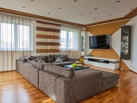 Attrakitives Einfamilienhaus mit Einliegerwohnung: Mattighofen