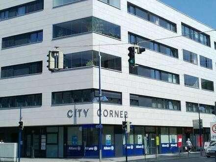 Moderne, klimatisierte Büroräumlichkeiten in Wels
