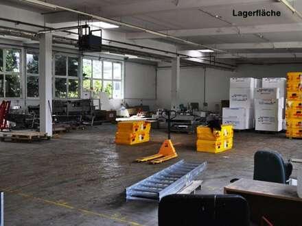 Industriegelände Donnerskirchen! Lager, Werkstatt, Büro, Geschäft! Ab 25€ Netto/Monat! 10min nach Eisenstadt! 10m² - 1500m²