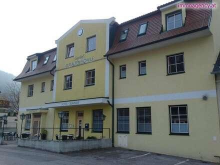 BUSINESS - SEMINAR HOTEL AM RANDE DER VORALPEN