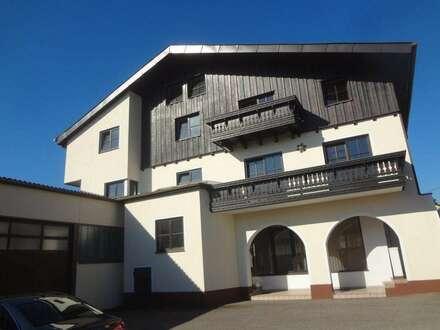 Betriebswohnhaus Pinsdorf Stadtrand Gmunden