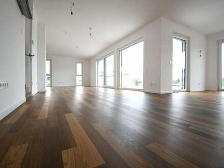 Wonderful Apartment with 2 Terrace and a Distance View over Klosterneuburg