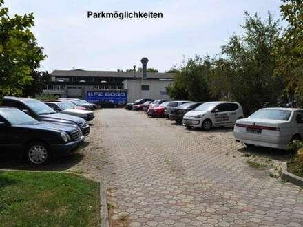 Lager-, Werkstatt-, Geschäfts- bzw. Büroflächen zur Vermietung! Ab 25€ Netto/Monat! 10m2 - 1500m2! Gewerbepark Donnerskirchen!