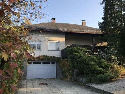 7053 Hornstein, Wohnen angrenzend an das Naturschutzgebiet