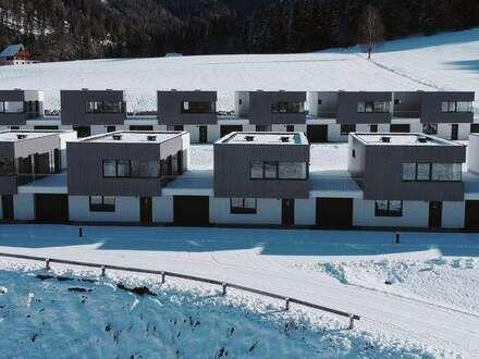 Cleveranlage.at Mountain Resort St. Lambrecht! Ferienhaus für Anleger c-mr
