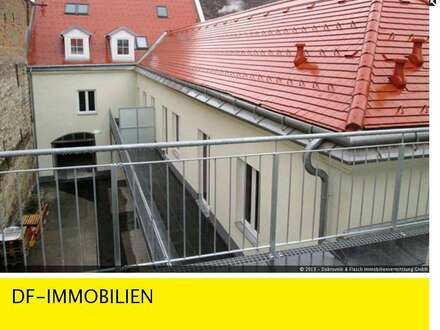 Modern Wohnen in historischem Ambiente!