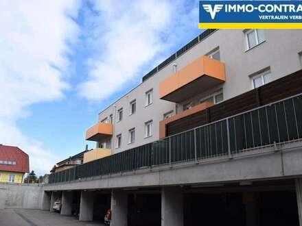 Helle 3 Zimmer Whg. mit 7m ² Balkon & 1 Kfz-Stellpl. S1/Top 19