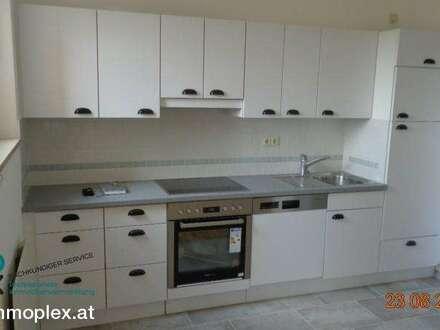 TOP SANIERTE MIT NEUER KÜCHE AUSGESTATTETE 3-Zimmer Wohnung 84m2 mit LOGGIA zu vermieten