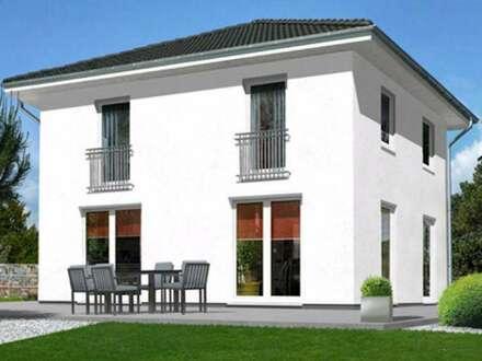 Town & Country Haus, Ziegel-Massiv, Die Stadtvilla 126 sonnige, zentrale Lage in Braunau am Inn