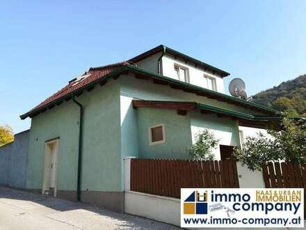 2391 Kaltenleutgeben - Mehrfamilienhaus mitten in der Natur! Auch als Renditeobjekt geeignet!