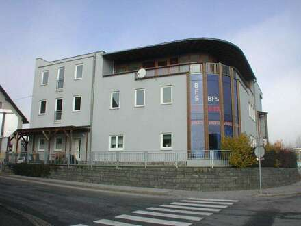 Modernes Büro in Frequenzlage-Villach