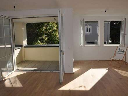 Luxus Neubau nähe Korneuburg! OHNE PROVISION! Loggia! bereits fertig gestellt! 82-172qm!