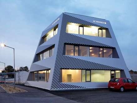 Modernes Büro in Querkraft-Haus - 50 m²