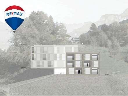 Bauprojekt im Projektstadium in top Lage in Hohenems zu verkaufen!