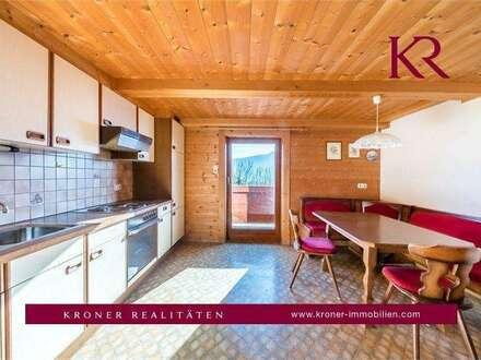 Gepflegte 3 Zimmer Wohnung in Breitenbach zu vermieten