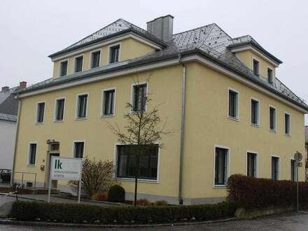 Vielseitige nutzbare Gewerbeliegenschaft in Schärding/Inn