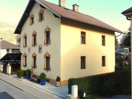 Mehrfamilienhaus, bis zu 3 separate Wohneinheiten