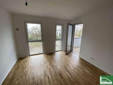 Gefragte Liebhaber Wohnung mit ruhiger Lage in Pottendorf! Moderne Ausstattung! Küche inkludiert!