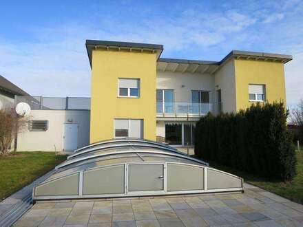 Exklusives Einfamilienhaus in absoluter Ruhelage zu kaufen – 2326 Lanzendorf
