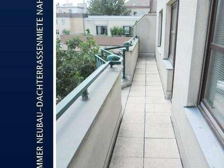 12.Werthenburggasse 2-ZIMMER NEUBAU-DACHTERRASSENMIETE NAHE DEM SCHLOSS HETZENDORF
