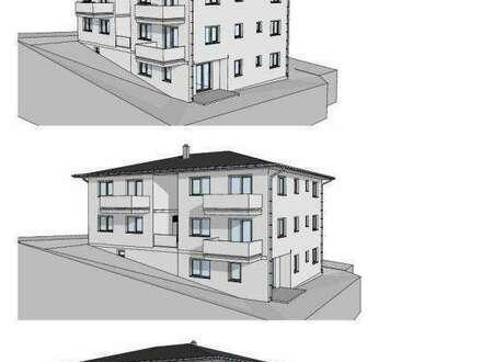 3 Moderne Eigentumswohnungen im Ortsgebiet