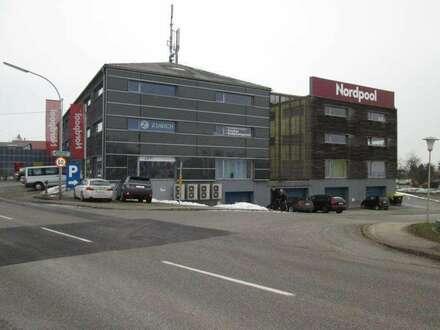 Büro / Kanzleiflächen 108 - 670 m²