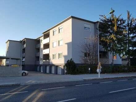 2460 Bruck/Leitha, 3-Zimmer-Eigentumswohnung mit Loggia und Garage!