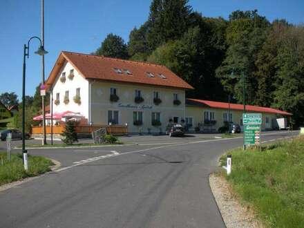 Gasthaus mit 2 Wohnungen in der Thermenregion Loipersdorf!