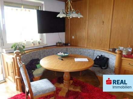 Reutte: Schöne Zwei-Zimmer-Wohnung unweit vom Zentrum!