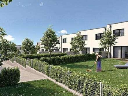 Provisionsfrei ! Moderne leistbare Doppelhäuser