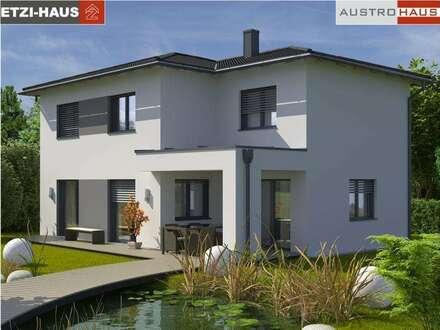 Ihr Traumhaus inkl. Grund ab € 353.018,- in Unterweitersdorf
